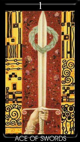 01-golden-tarot-klimt-mechi-tuz