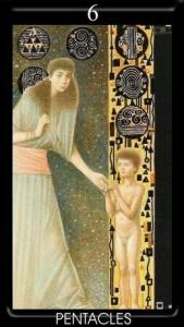 06-golden-tarot-klimt-pentakli