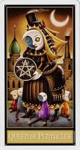 76-deviant-moon-tarot-pentakli-dama-koroleva