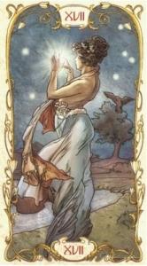17-mucha-tarot-zvezda