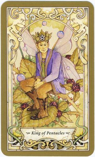 77-mystic-faerie- tarot-linda- ravenscroft-pentakli-14