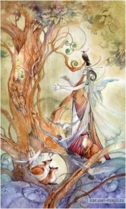 34-shadowscapes-tarot-koroleva-jezlov