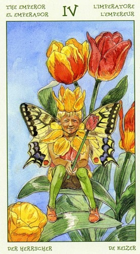 04-the-spirit-of-flowers-tarot-emperor