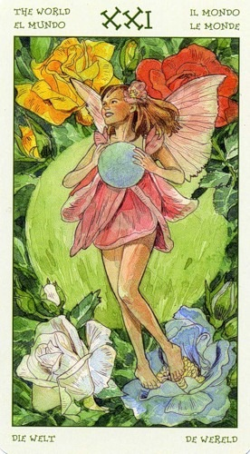 21-the-spirit-of-flowers-tarot-world