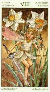 08-the-spirit-of-flowers-tarot-justice