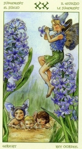 20-the-spirit-of-flowers-tarot-judgement