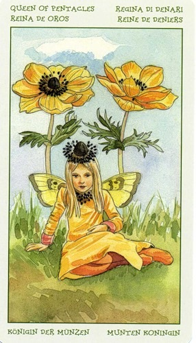 77-spirit-flowers-tarot-pentacles-13