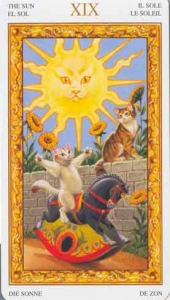 19-tarot-white-cats