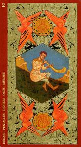 52-taro-zoloto-ikon-pentakli-dvoyka