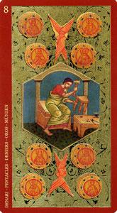 58-taro-zoloto-ikon-pentakli-vosmerka