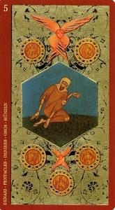 55-taro-zoloto-ikon-pentakli-pyaterka