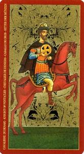 62-taro-zoloto-ikon-pentakli-vsadnik