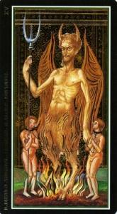 15-diavol