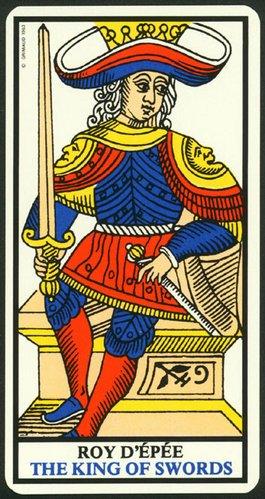 49-Minor-Swords-King