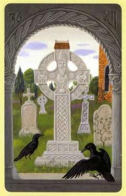 Крест Ленорман значение