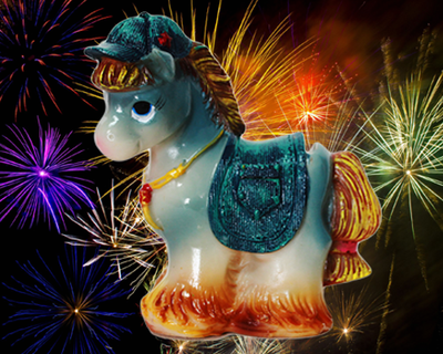 Новогодние гадания 2014