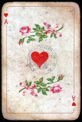 Значение игральных карт при гадании