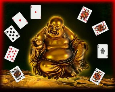 Гадание на картах на деньги и богатство