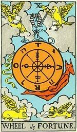 Значение карт Таро старшие арканы