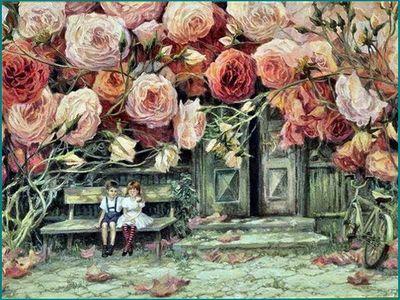 Гадание по дате рождения Нумерология Ленорман Букет Цветы