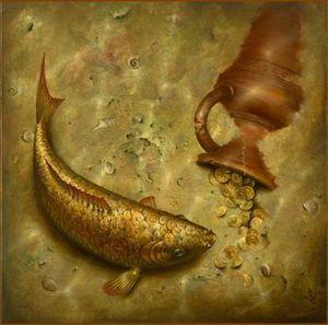 Гадание по дате рождения Нумерология Ленорман Рыбы