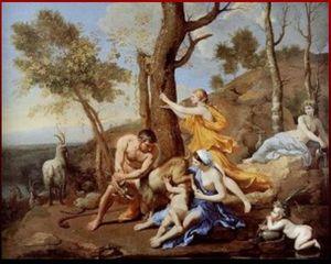 Новогодние гадания Год Синей Козы 2015 Гадания на Новый год Рог изобилия