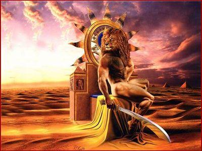 Гадание на деньги финансовый денежный гороскоп на 2016 год Лев
