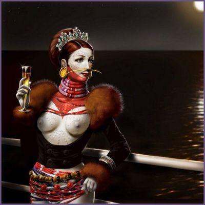 Амулеты, талисманы, обереги, купить в Москве амулет, талисман, оберег. Художник Antoine Helbert