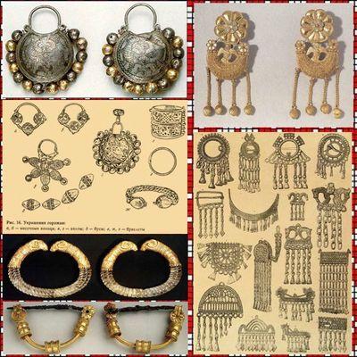 Славянские обереги из серебра и золота купить в Москве, славянские подвесы обереги