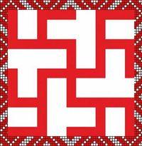Купить славянские обереги в Москве Цветок папоротника Одолень - трава
