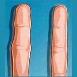 Хиромантия по руке по форме пальцев, пальцы, суставы
