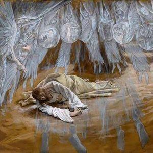 Сонник онлайн агония, во сне видеть агонию, к чему снится агония