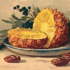 Сонник онлайн ананас, во сне видеть ананас, к чему снится ананас