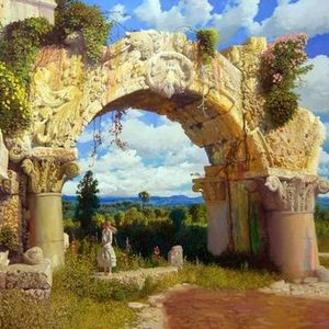Сонник онлайн арка, во сне видеть арка, к чему снится арка