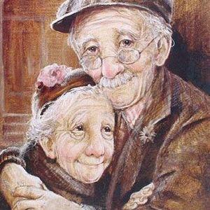 Сонник онлайн бабушка и дедушка, во сне видеть бабушку и дедушку, к чему снятся бабушка и дедушка