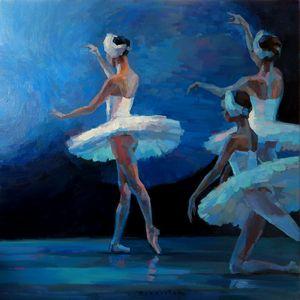 Сонник онлайн балет, во сне видеть балет, к чему снится балет