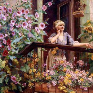 Сонник онлайн балкон, во сне видеть балкон, к чему снится балкон