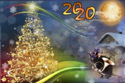 Новый год 2020 год Крысы,что ждет в год Крысы гадания,предсказания