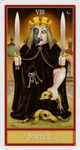 08-deviant-moon-tarot-spravedlivost-pravosudie