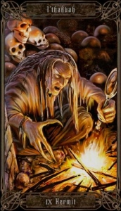 09-necronomicon-tarot-hermit