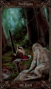13-necronomicon-tarot-death