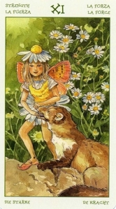 11-the-spirit-of-flowers-tarot-srtrength