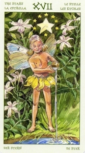 17-the-spirit-of-flowers-tarot-stars