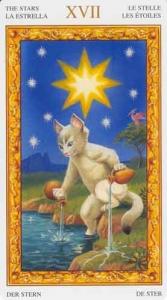17-tarot-white-cats