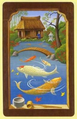 Рыба Ленорман значение