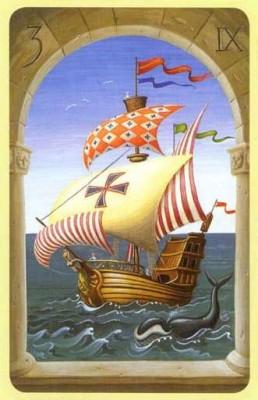 Корабль Ленорман значение