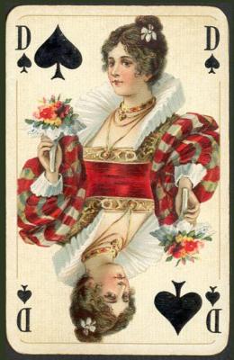Гадание на 21 карте расклады на игральных картах