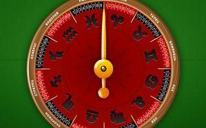 Гадание Рулетка онлайн бесплатно Погадать на рулетке