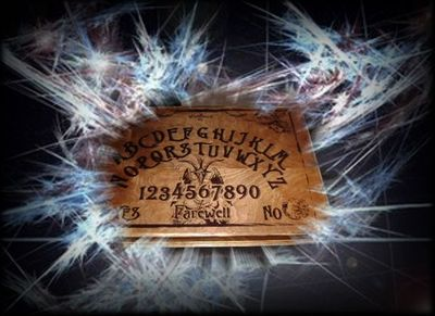 Гадание Ведьмина доска Вызов духа онлайн бесплатно