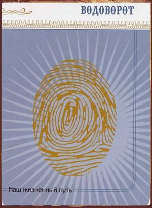 Пальцы рук в хиромантии Отпечатки пальцев Водоворот